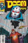 Doom 2099 #9 comic books for sale