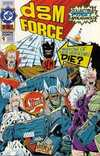 Doom Force Special Comic Books. Doom Force Special Comics.