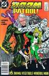 Doom Patrol #15 comic books for sale