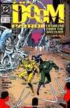 Doom Patrol #21 Comic Books - Covers, Scans, Photos  in Doom Patrol Comic Books - Covers, Scans, Gallery