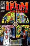 Doom Patrol #22 Comic Books - Covers, Scans, Photos  in Doom Patrol Comic Books - Covers, Scans, Gallery