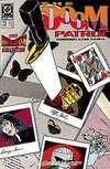 Doom Patrol #23 comic books for sale