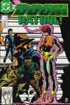 Doom Patrol #4 comic books for sale