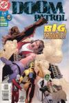 Doom Patrol #14 comic books for sale