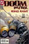 Doom Patrol #17 comic books for sale