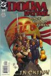 Doom Patrol #18 comic books for sale