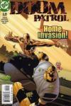 Doom Patrol #19 comic books for sale