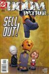 Doom Patrol #20 comic books for sale