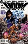 Doom Patrol #2 comic books for sale