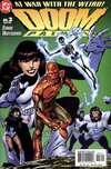 Doom Patrol #3 comic books for sale
