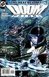 Doom Patrol #4 comic books for sale