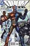 Doom Patrol #5 comic books for sale