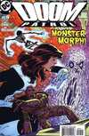 Doom Patrol #9 comic books for sale
