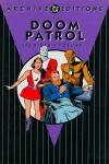 Doom Patrol Archives - Hardcover comic books