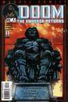 Doom: The Emperor Returns #3 comic books for sale