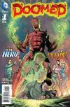 Doomed # comic book complete sets Doomed # comic books