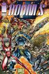 Doom's IV comic books