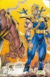 Doom's IV #1 comic books for sale
