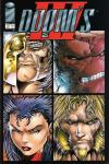Doom's IV #3 comic books for sale