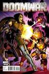 Doomwar #2 Comic Books - Covers, Scans, Photos  in Doomwar Comic Books - Covers, Scans, Gallery