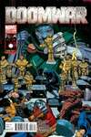 Doomwar #3 Comic Books - Covers, Scans, Photos  in Doomwar Comic Books - Covers, Scans, Gallery