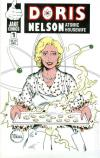 Doris Nelson: Atomic Housewife #1 comic books for sale