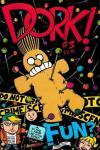 Dork #3 comic books for sale