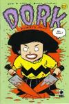 Dork #4 comic books for sale