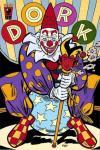 Dork #8 comic books for sale