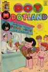 Dot Dotland comic books