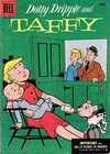 Dotty Dripple and Taffy comic books