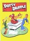 Dotty Dripple comic books