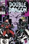 Double Dragon #3 comic books for sale