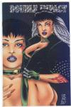 Double Impact #7 comic books for sale