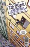 Dr. Blink: Superhero Shrink comic books