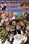 Dr. Chaos' Comic Cornucopia #1 comic books for sale