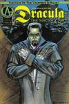 Dracula: The Suicide Club #3 comic books for sale