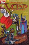 Dracula: Vlad the Impaler #2 comic books for sale