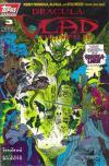 Dracula: Vlad the Impaler #3 comic books for sale