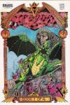 Dragon Comic Books. Dragon Comics.