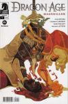 Dragon Age: Magekiller Comic Books. Dragon Age: Magekiller Comics.