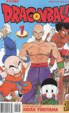 Dragon Ball: Part 5 comic books