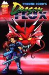 Dragon Flux comic books