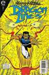 Dragon Lines #3 comic books for sale