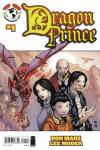 Dragon Prince Comic Books. Dragon Prince Comics.
