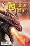 Dragon Prince #1 comic books for sale