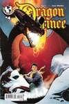 Dragon Prince #4 comic books for sale
