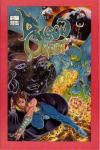 DragonQuest comic books