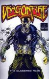 Dragonfire: The Classified Files #4 comic books for sale