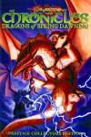 Dragonlance Chronicles: Dragons of Spring Dawning #4 comic books for sale